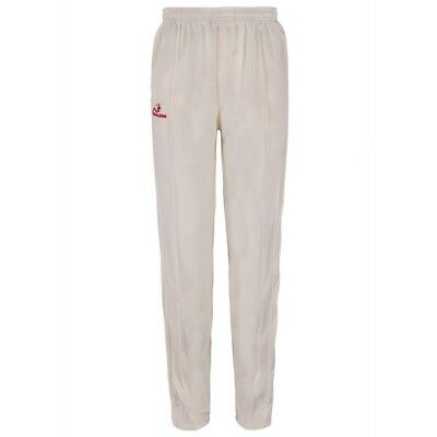 Woodworm Pro Select Cricket Whites / Trousers