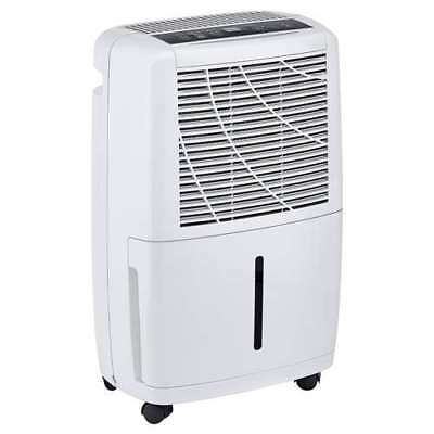Haier 30 Pt 2 Speed Home Energy Star Electronic Dehumidifier HEN30ET (For Parts)