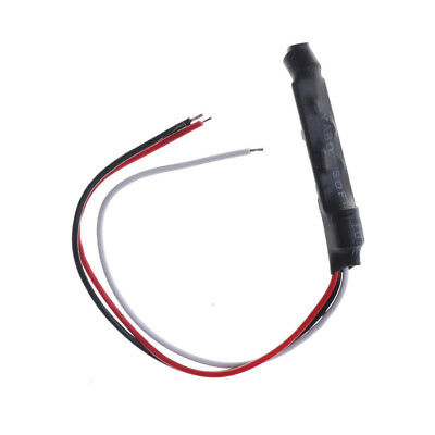 FA-MT01 6-12V DC Microphone Pickup Aerial Audio Signal Collection For Camera E&F
