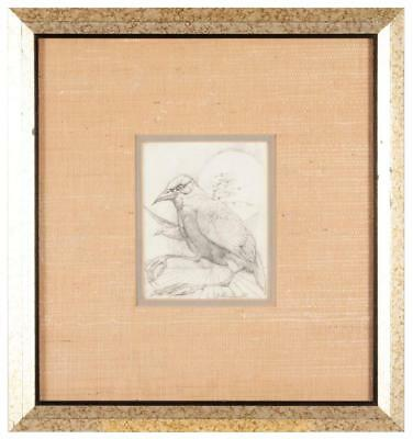 BY SIEGFRIED REINHARDT (AMERICAN, 1925-1984). Lot 391