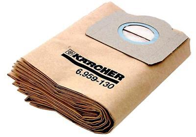 Mv3 Filter Bags (Pack Of 5) - 6.959-130.0
