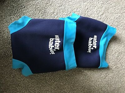 Water Babies Happy Nappy Swim Pants Size Large x 2 pairs