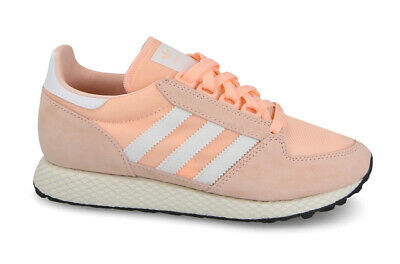 the latest 5d635 dc486 Scarpe Donna Sneakers Adidas Originals Forest Grove W  B37990