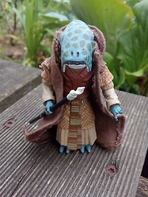 Custom Mystic Star Wars Alien  TOP! Anschauen!