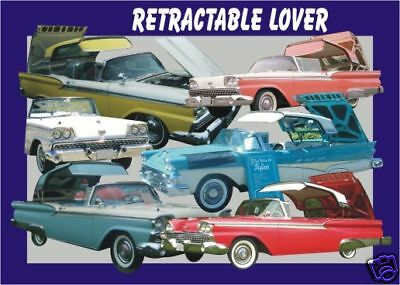 RETRACTABLE  CAR MOUSE PAD  collector (patternsrus)