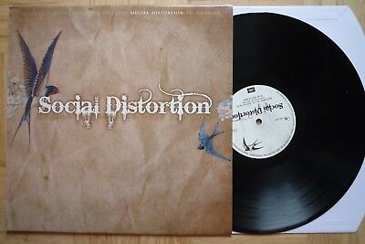 Social Distortion LP Recordings between then and now Mike Ness Rockabilly Punk