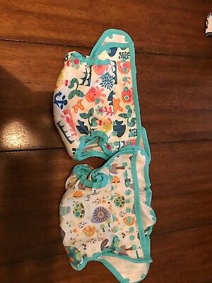 Blueberry Simplex  /Diaper Cover / One size