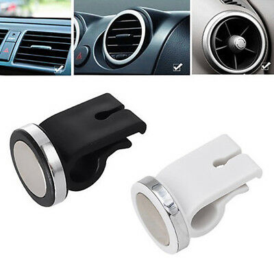 Car Air Vent Phone Holder Mount Stand Magnetic for iPhone Cellphone Universal