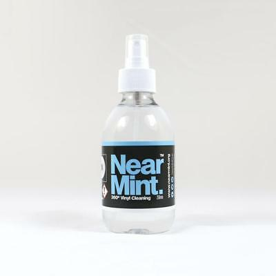 Near Mint 360 Vinyl Cleaning Solution - 250ml