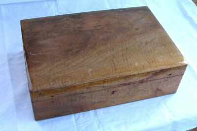 Watchmakers Lathe Box, Suit 6mm & 8mm Boley, Lorch, Star, WolfJahn etc