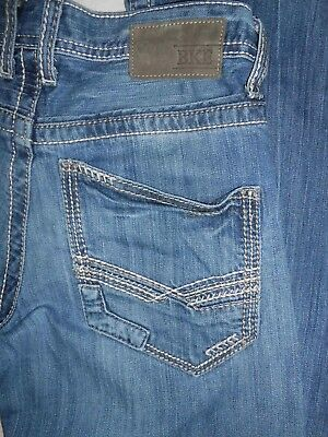 BKE Denim Jake Boys Youth Denim Jeans Size 28R