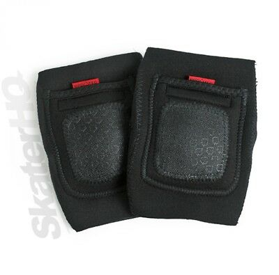 Pro Tec multi Sport Double Down Elbow Pads L/XL NEW Free Postage