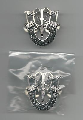 United States Army Special Forces Crest...new!