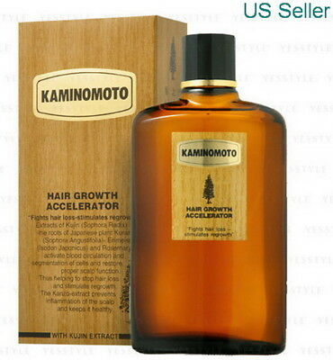 Kaminomoto Hair Growth Accelerator From Japan 3309 Picclick