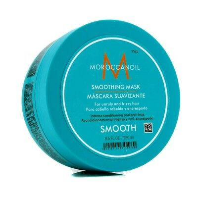 Moroccanoil Smoothing Mask (For Unruly and Frizzy Hair)