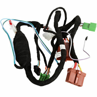 Directed THHOC6 Car T-Harness 4X10 System For Select 2006-16 Acura/Honda Vehicle