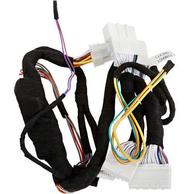 Directed THMAC1 Car T-Harness 4X/5X10 Systems For Select Smart Key 2013-Up Mazda