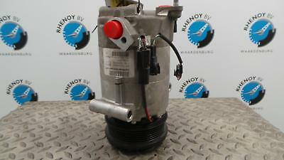AC Compressor Pump Ford C-MAX AV61-19D629-DB
