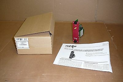 XCGSM000 Red Lion Controls NEW Box Data Station Plus Cellular Modem Option Card
