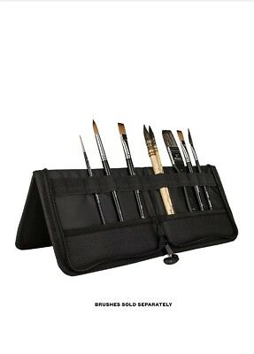 Jackson's : Brush Easel Case : Zip Fastening *NEW*