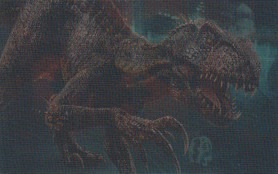 Panini - Jurassic World Serie 2 - Sticker X12