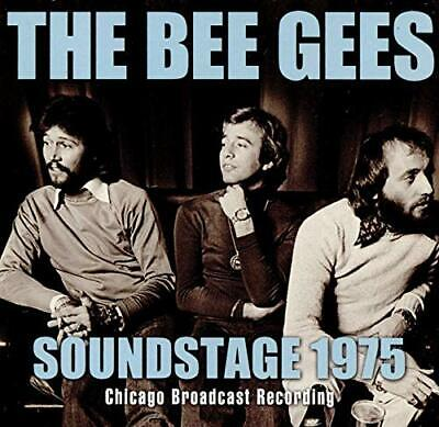 Bee Gees - Soundstage 1975 [CD]