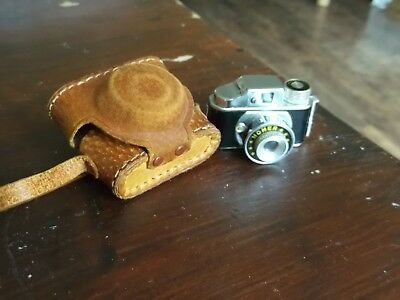 Vintage Subminiature Homer Camera 1960s