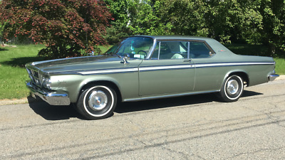 1964 Chrysler 300 Series 300 1964 Chrysler 300 Series Coupe BEAUTIFUL!!