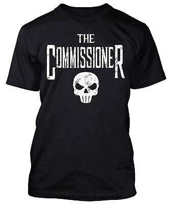 Fantasy Football Draft Commissioner Shirt 2019 The Commish