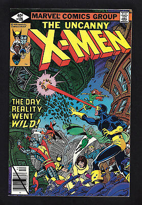 X-Men #128  Very Fine Near Mint 9.0!  John Byrne Art!