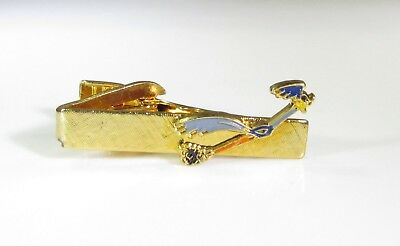 Road Runner Tie Clip Universal Studios Seven Arts Inc. Plymouth Road Runner Ad