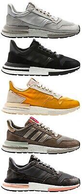 3f098add498 ADIDAS ORIGINALS ZX 500 RM Boost Men s Running Shoes Lifestyle Comfy ...