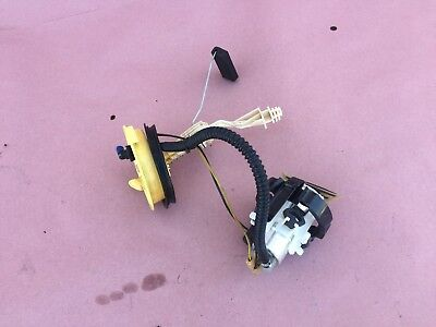 0297M5 Bmw 2002 E39 M5 Fuel Pump Actuator Unit Tested!