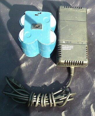 Spectra Precision GL612, GL622, UL633 Rechargeable Battery Pack and Charger
