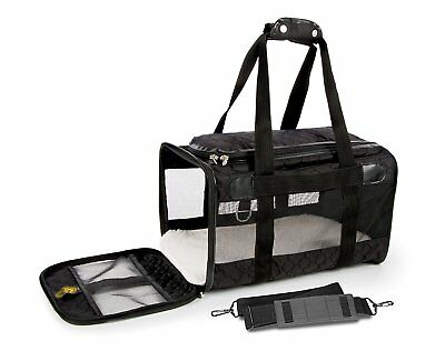 Sherpa Travel Original Deluxe Airline Approved Pet Carrier Size Large