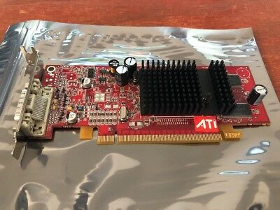 ATI FIREMV 2200 PCI SECONDARY DRIVER