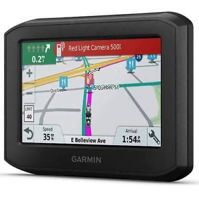 "GARMIN ZUMO 396 GPS 4.3"" display; sunlight-readable - Motorcycle Sat Nav"