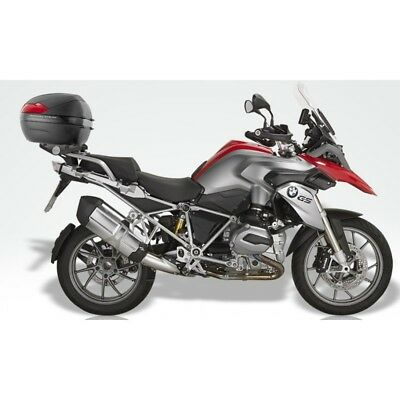 Bauletto K49 Tech catadiottri trasparenti kit completo Bmw r 1200 gs 2013 17