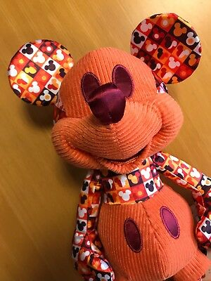 Mickey Mouse Memories - July Plush Mickey's Memories - Details CONFIRMED ORDER