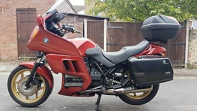 BMW K75 RT - 1995 - Stunning - Fully Loaded - Best in the UK!