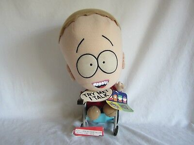 "Talking Timmy from South Park, 11"", new Fun-4-All (BH)"