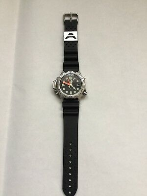 citizen promaster GN-4-S
