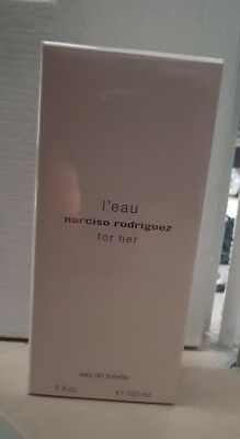 Narciso rodriguez, l'eau for her / neuf