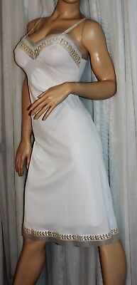 Vintage Full Slip SALE EVERY STYLE EVERY SIZE by Deena Just Beautiful! EXC 34/36