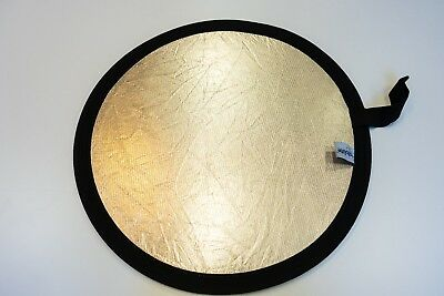 Lastolite Reflector One Side Gold One Side Silver
