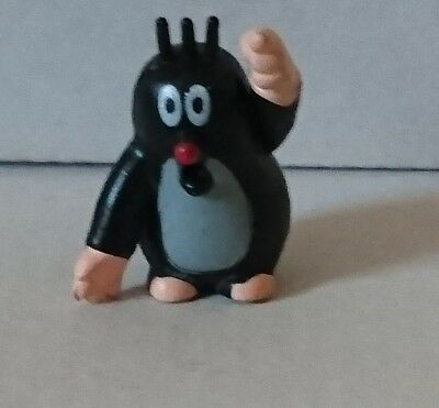 Fremdfiguren/Ü-Ei Yumi/Kaumy Little Mole 2015 -Mole- ähnl. dairy4fun kidsworld