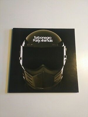 Turbonegro Party Animals Vinyl