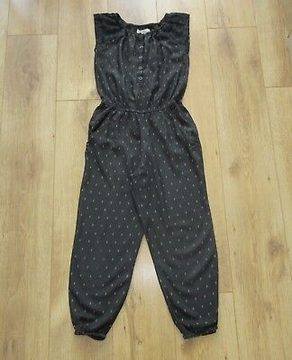 L.O.G.G. by H&M Overall Mädchen Catsuit Jumpsuit Sommer Gr.146 (10-11 J)
