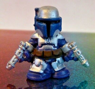 Star Wars Fighter Pods Series 1 #24 CLONE TROOPER Micro Heroes Mint OOP