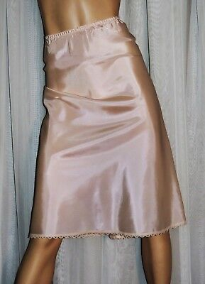 Vtg Half Slip SALE EVERY STYLE & EVERY SIZE by Warners Silky Pink EXC M